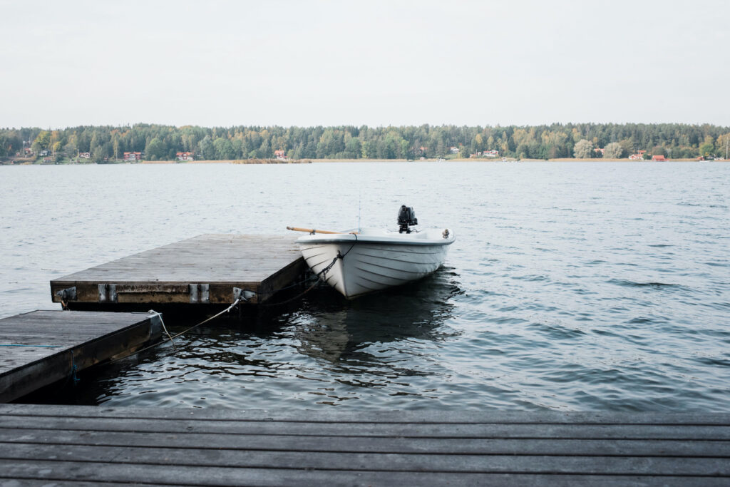 Kan man tävla i fiske?