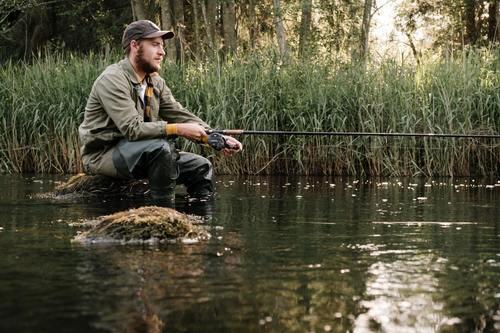 Bästa kläder för din fisketur